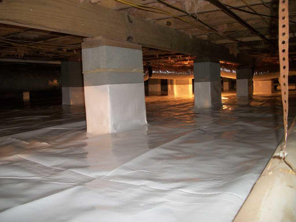 See Our CleanSpace Beat Out the Competition in Camden, SC - After Photo