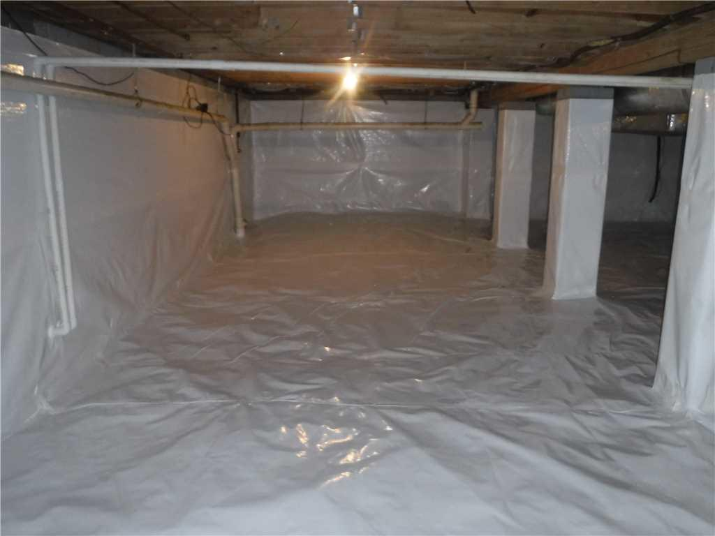 CleanSpace Provides the Best Solution in Asheville, NC - After Photo