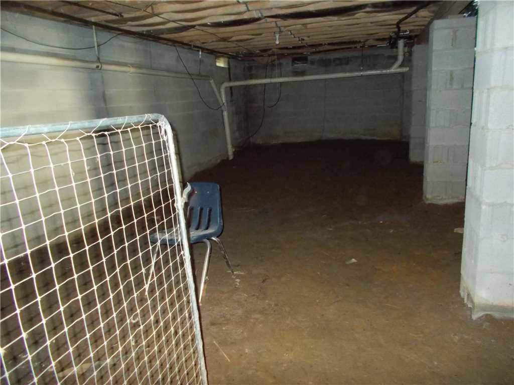 CleanSpace Provides the Best Solution in Asheville, NC - Before Photo