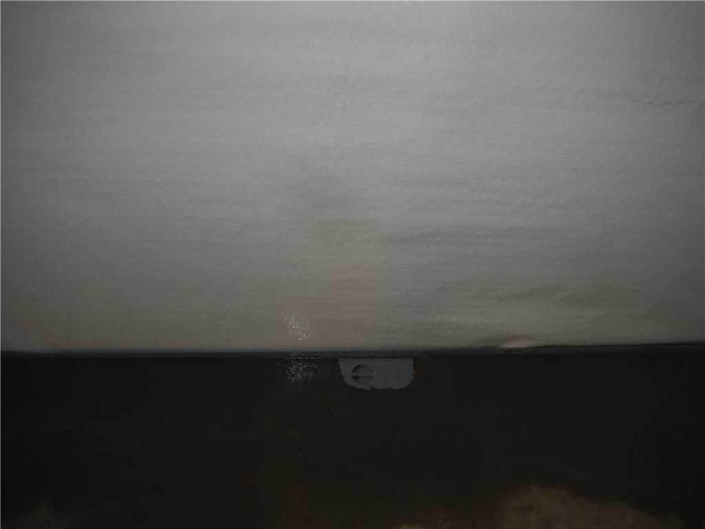 WaterGuard Prevents Water Intrusion Issues in Asheville, NC - After Photo
