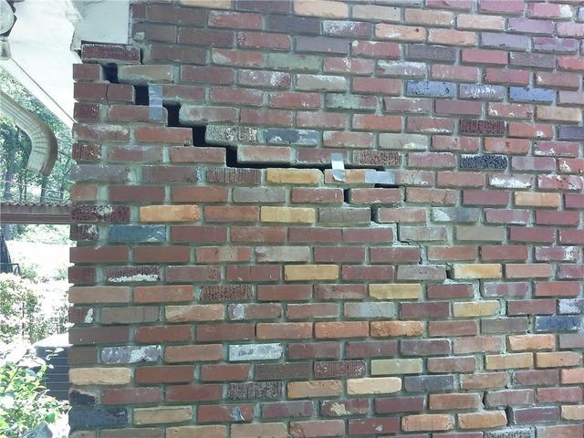 Foundation Repair in Simpsonville, SC