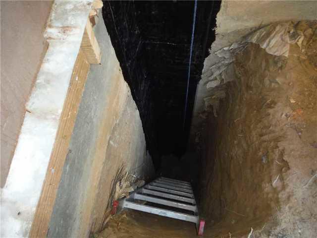 Foundation Crack Repair in Salem, SC