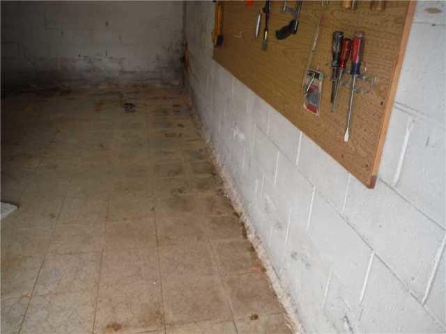 Basement Waterproofing in Pisgah Forest, NC