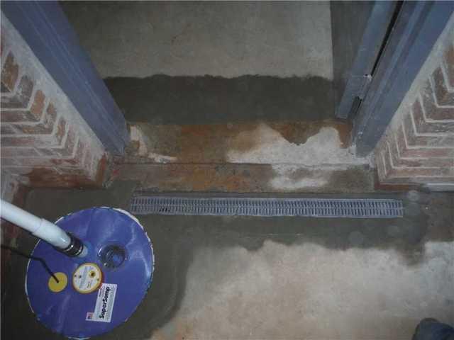 Basement Wateproofing in Pauline, SC