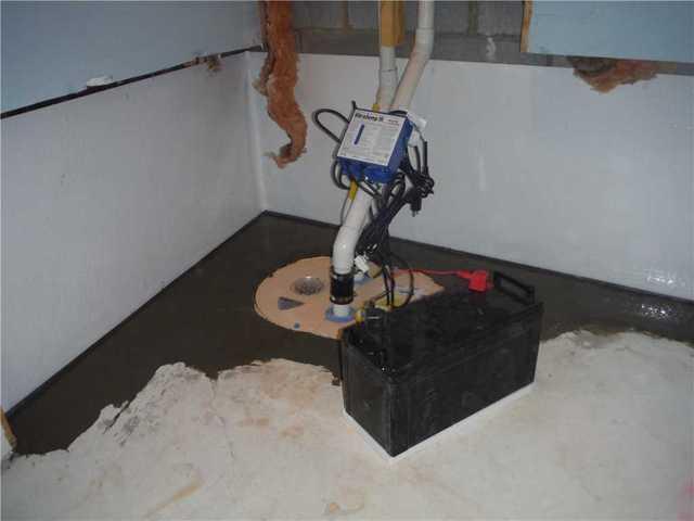 Basement Waterproofing in Seneca, SC