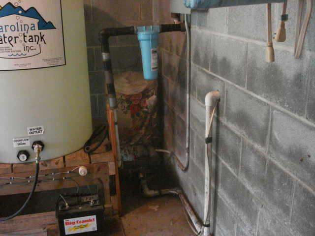 Basement Waterproofing in Sylva, NC