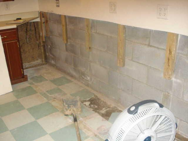 Basement Waterproofing in Robbinsville, NC