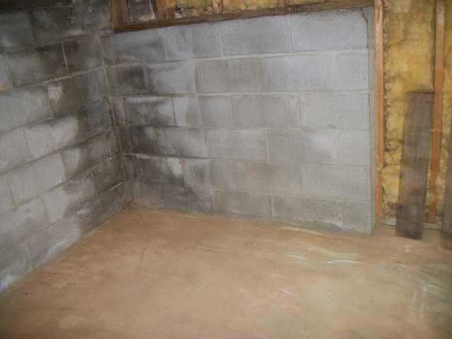 Basement Waterproofing in Lavonia, GA