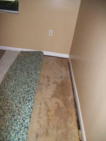 Lake Lure, NC Basement Waterproofing