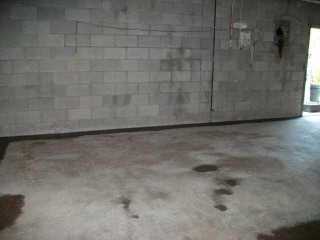 Basement Waterproofing in Wet Long Creek, SC
