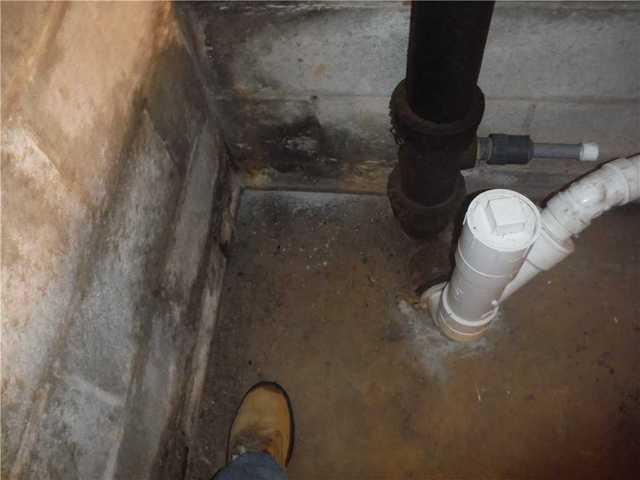 Sump Pump Installation in Troy, SC Basement