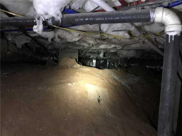 Crawlspace Encapsulation Six Mile, SC