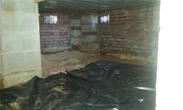 Crawlspace Encapsulation Chesnee, SC
