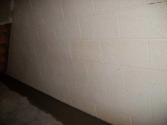 Water Intrusion in Bowman, GA Basement is Taken Care of with WaterGuard Drain