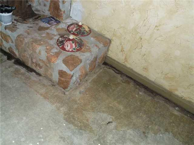 Greenwood, SC Home Receives WaterGuard After Water Inches in Through the Walls