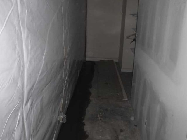 WaterGuard in Basement in Asheville, NC