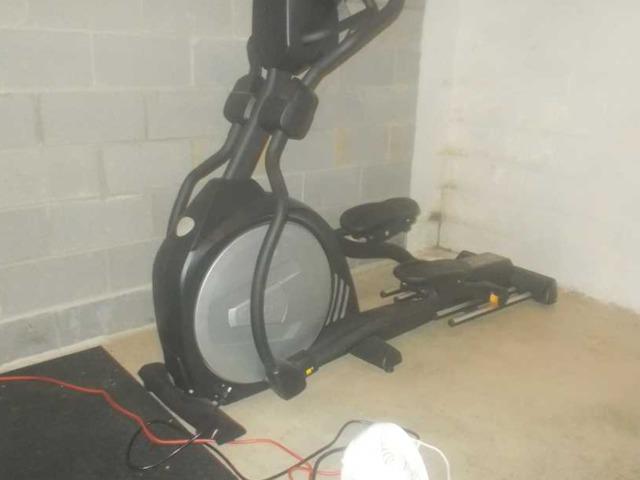 WaterGuard in Fletcher, NC basement