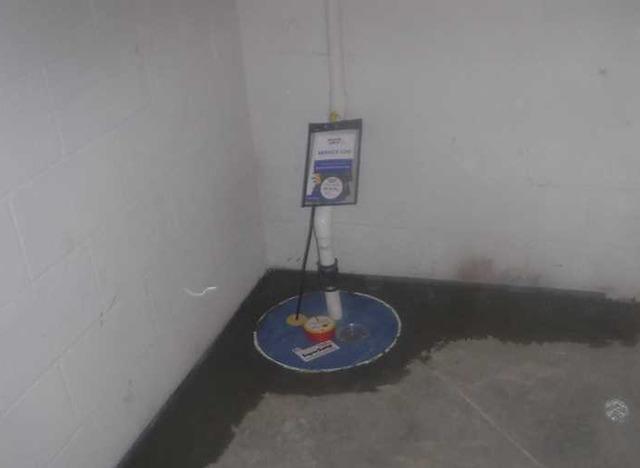 Landrum, SC Basement Waterproofing