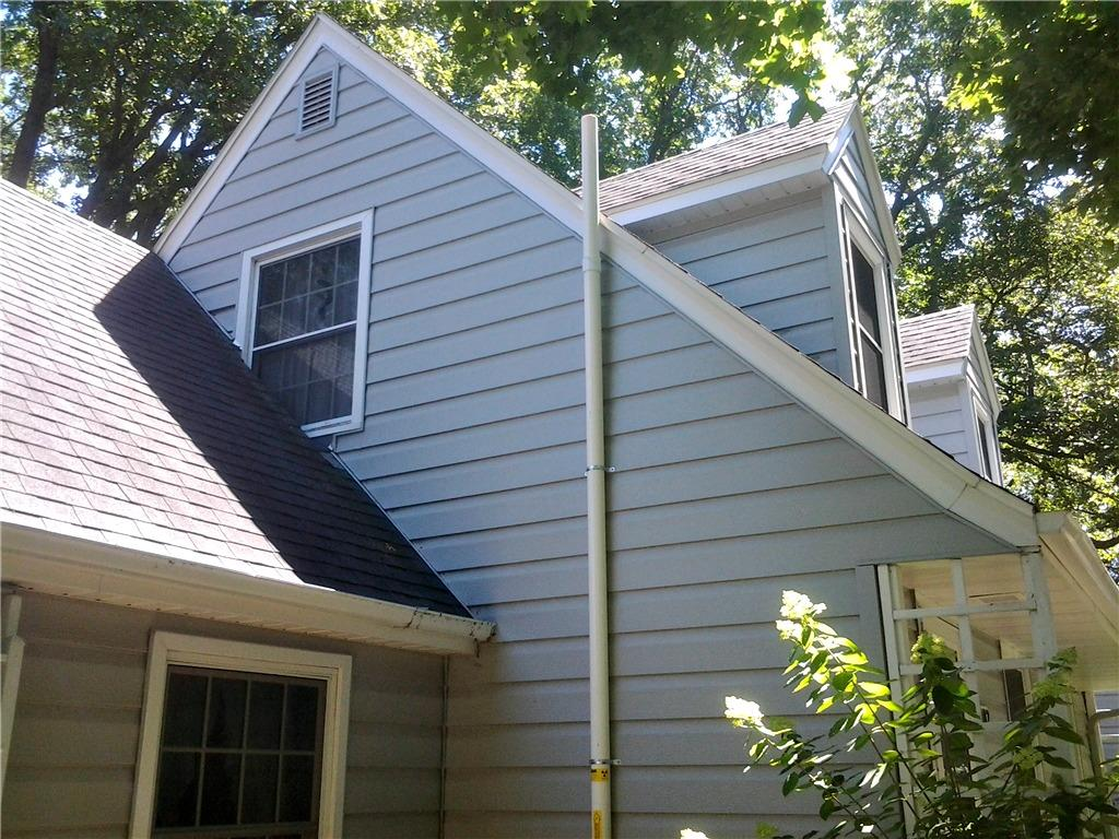 High Levels of Radon Mitigated in Mankato, MN - After Photo