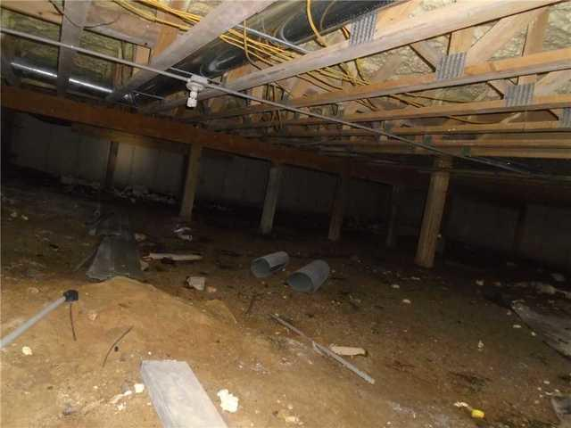 Crawlspace Waterproofing in Cresco, IA