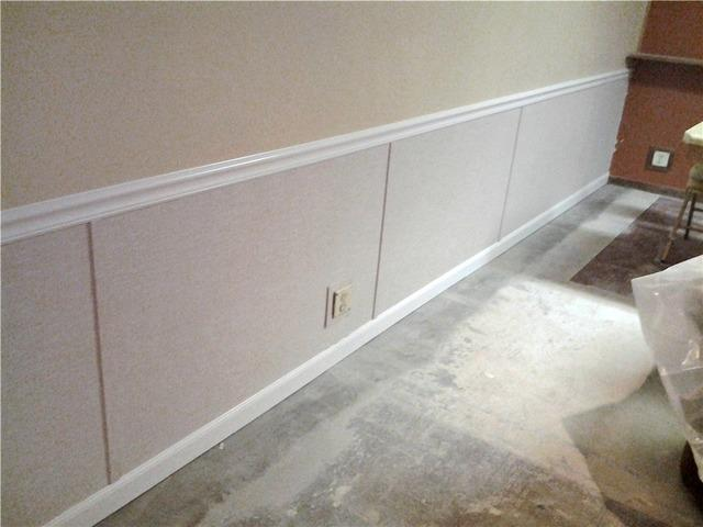 Wall Restoration in Rochester, MN