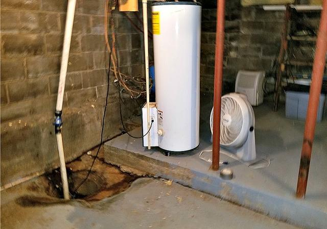 Sump Pump Installation in Eau Galle, WI