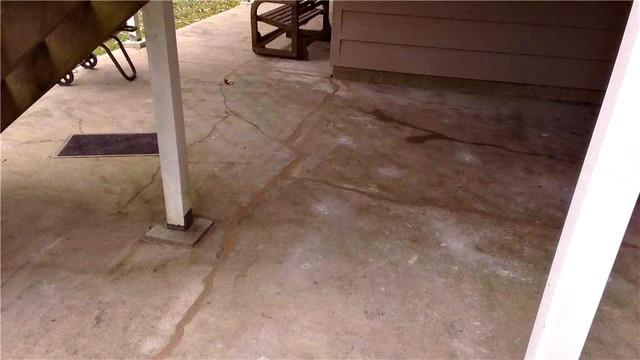 Uneven Patio in North Oaks, MN