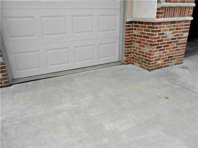 Uneven Concrete in Rochester, MN