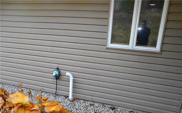 Radon Mitigation in Eyota, MN