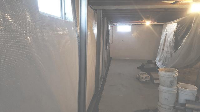 Foundation Repair and Waterproofing in Dawson, MN
