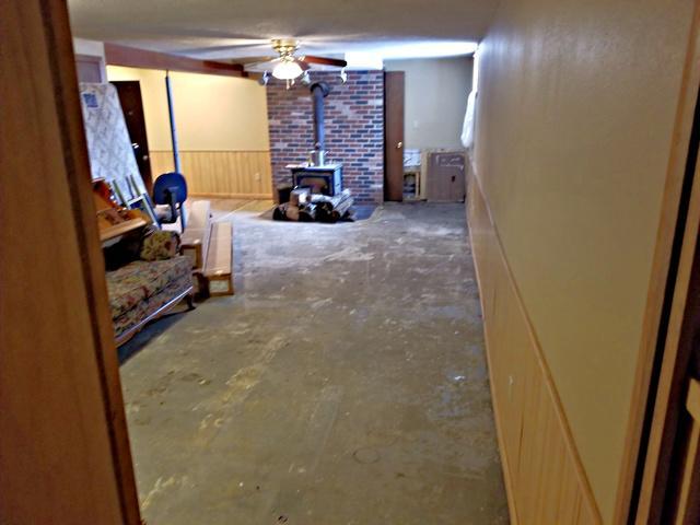 EverLast Wall Restoration System Installed in Grafton, IA