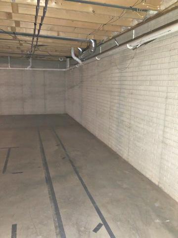 Waterproofing and Foamax Protect Basement in Mason City, IA