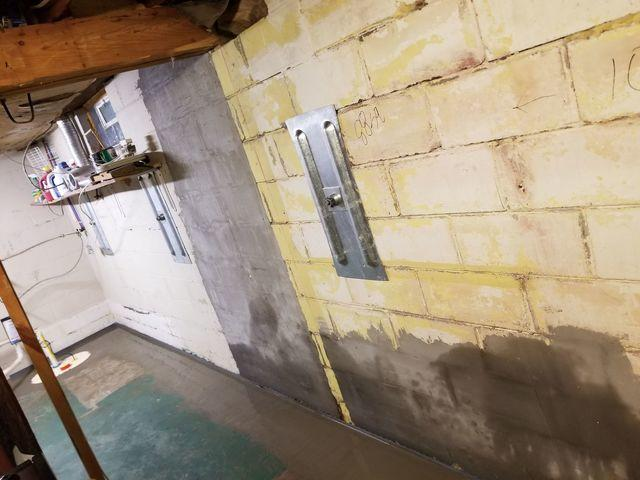 Foundation Repair and Waterproofing in Eau Claire, WI