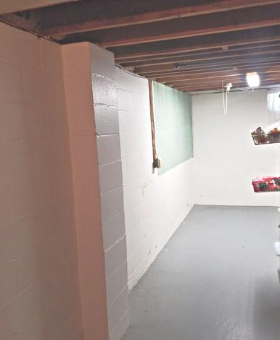 CarbonArmor Stabilizes Foundation in Rochester, MN
