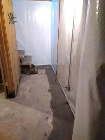 Waterproofing in Rochester, MN