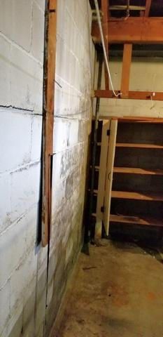 Wall Anchors and Basement Waterproofing in Redwood Falls, MN