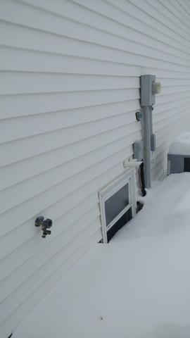 Radon Mitigation in Lynd, MN