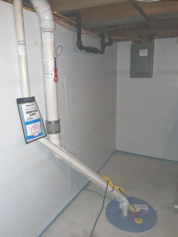 Radon Mitigation and Waterproofing in Clear Lake, IA