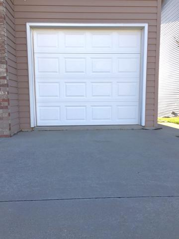 PolyLevel Lifts and Restores Concrete in Rochester, MN