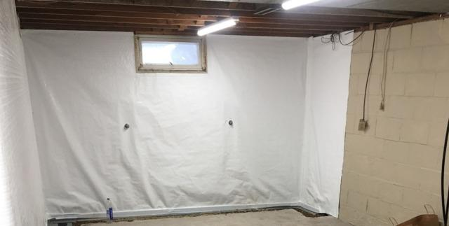 CleanSpace Saves Wall in Luverne, MN