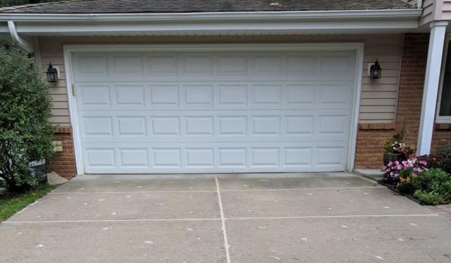 Concrete Repaired in Woodbury, MN