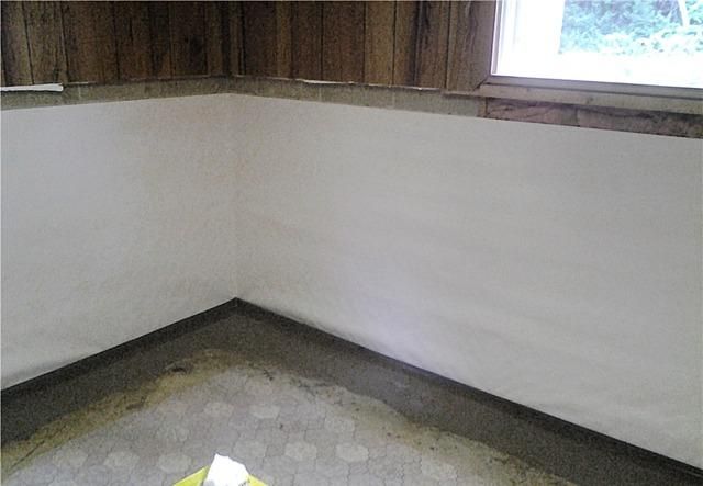 Basement Waterproofing in Postville, IA