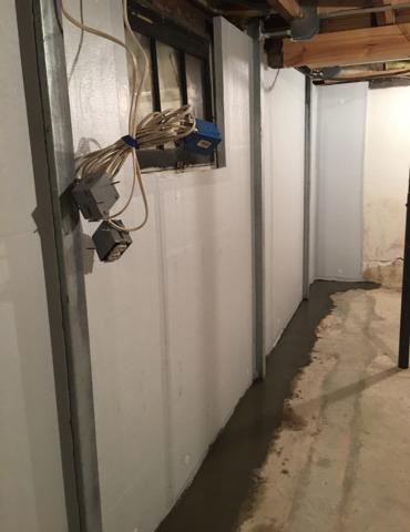 Waterproofing and Foundation Repair in Fargo, ND