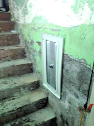 Cracked Foundation Wall Repaired in Jeffers, MN