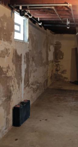 Basement Repaired in Hopkins, MN