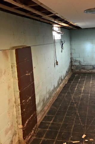 Basement Repaired in Clear Lake, IA