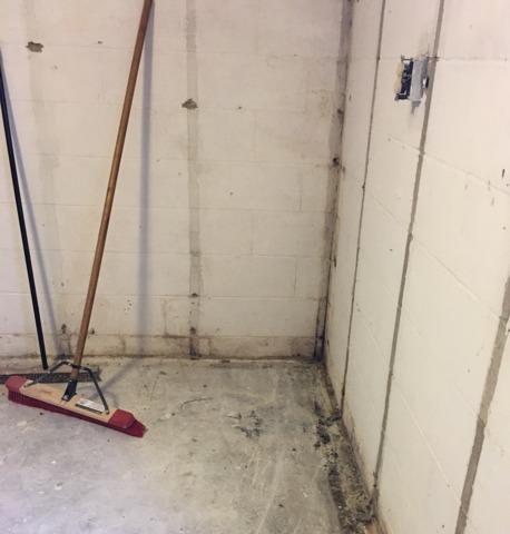 Leaking Basement Repaired in Bingham Lake, MN