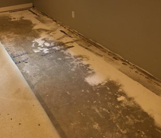Basement Waterproofed in Courtland, MN