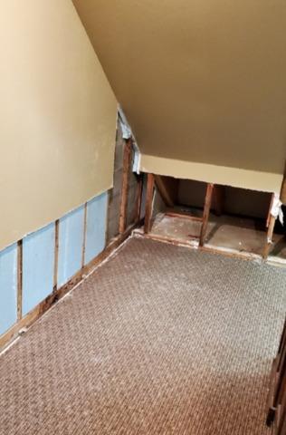 Basement Waterproofing Repairs in Lismore, MN