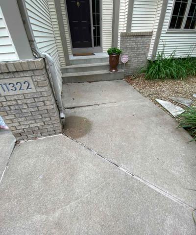 Concrete Repaired in Champlin, MN